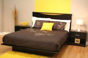 dormitor pamant galben maro feng shui proballance