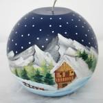 lumanare-15-cm-peisaj-de-iarna-albastu