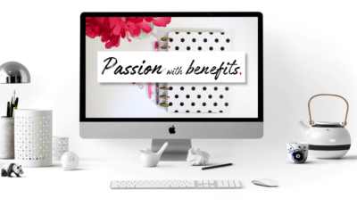 Passion with benefits